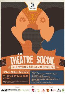FESTIVAL DU THÉÂTRE SOCIAL