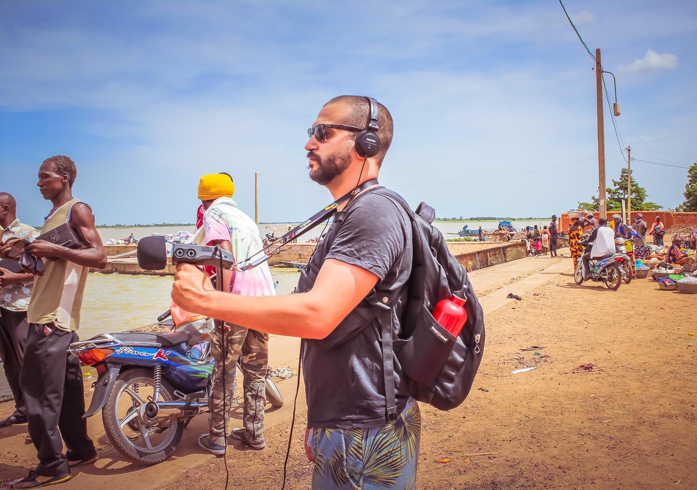 VOYAGE GNAOUA EN PAYS BAMBARA – LE RETOUR
