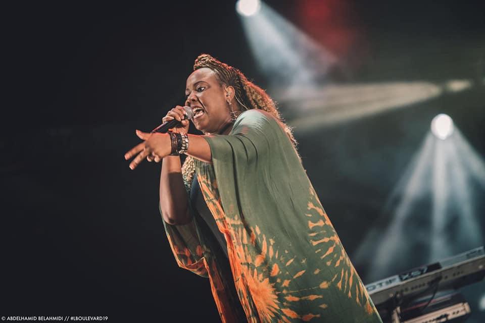 MOONAYA @ L'BOULEVARD 2019