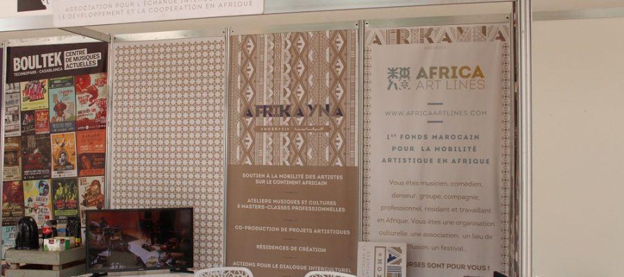 afrikayna visa for music mobility fund music art 2